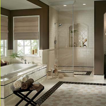 Crossville Porcelain Tile in South Daytona, FL