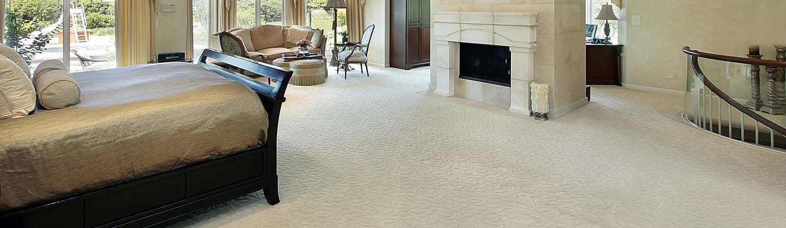 Prestige Carpet Of Daytona Inc | Carpeting